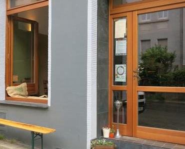 Die Kaffeerösterei Arcangelo in Frohnhausen