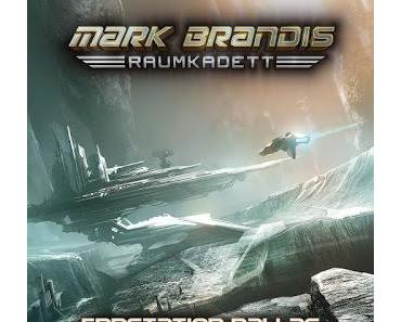 Hörspielrezension: «Mark Brandis - Raumkadett Folge 9: Endstation Pallas» (Folgenreich/Interplanar)