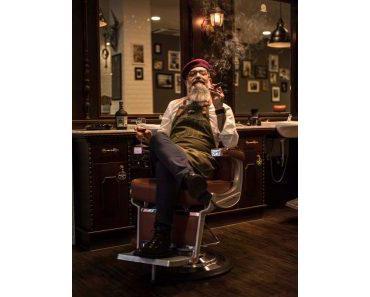 Hagi´s Barber Shop Düsseldorf