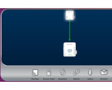 Meine Meinung zum devolo dLAN 1200+ WiFi ac Starter Kit