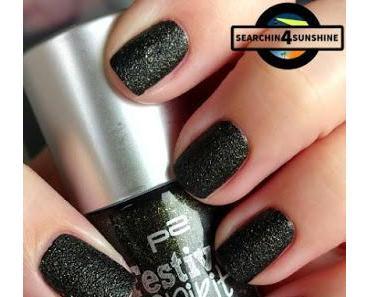 [Nails] p2 Festival Spirit set em' free nail polish 020 #fancy