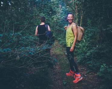 Auf Wanderpfaden werde ich zum Milka Genussbotschafter. Wie steht es mit deinen Genussmomenten?