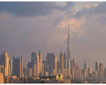 Dubai mit Kind – zwei Perspektiven, ein Konsens.