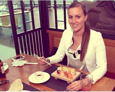 MANGOSTIN AIRPORT – asiatische Küche   Biancas Tasty Tour  Nr. 2