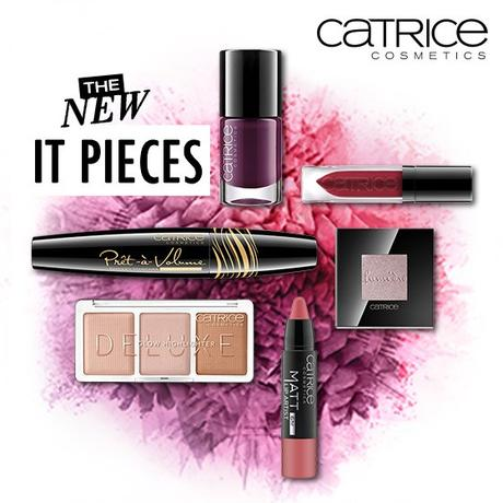 "Limited Edition ""It Pieces"" by CATRICE"