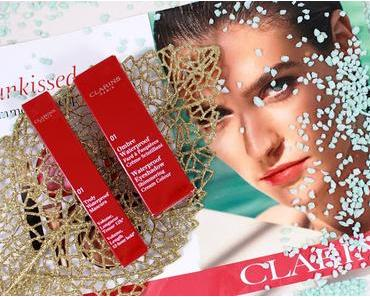 """Clarins // Collection 2016 """"Sunkissed"""""""
