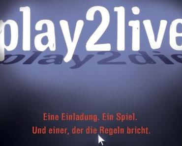 "[MINI-REZENSION] ""play2live"""