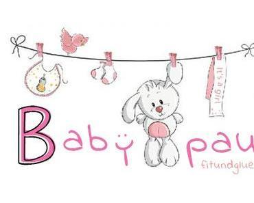 Babypause – die Zweite