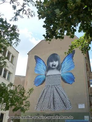Street art in Berlin #49
