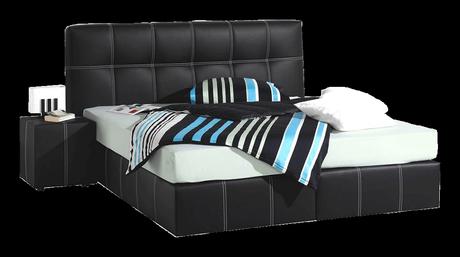 warum boxspringbetten so beliebt sind. Black Bedroom Furniture Sets. Home Design Ideas