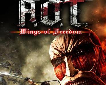 """A.O.T. Wings of Freedom"" – ""Koei Tecmo"" stellt die Online-Features vor"