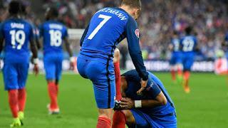 #EM 2016: #Müller,#Hummels,#Schweinsteiger und Co.: Lasst Euch die Hosen stramm ziehen!