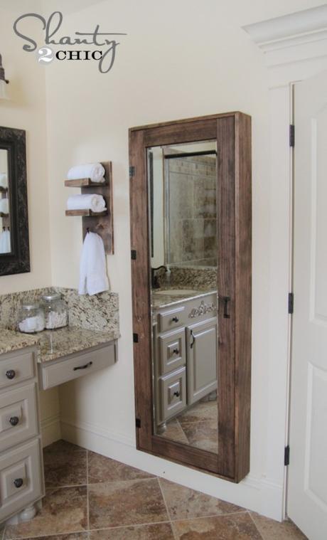 Spiegel Ideen frische diy ideen für spiegel