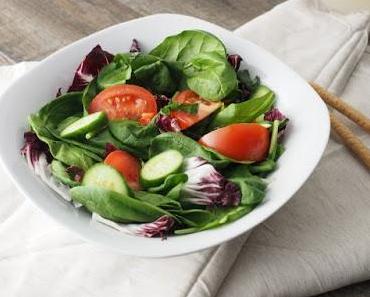 Countdown: 10 Vorteile einer fleischarmen Ernährung