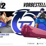 """""""Dragon Ball Xenoverse 2″– Neuer Gameplay-Trailer veröffentlicht"""