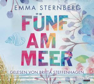 Sternberg, Emma: Fünf am Meer (Hörbuch)