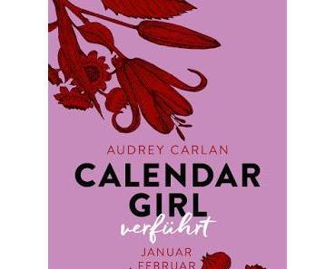 [Rezension] Calendar Girl - Verführt
