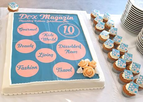 Lifestyle: 10 Years of DEX Magazin