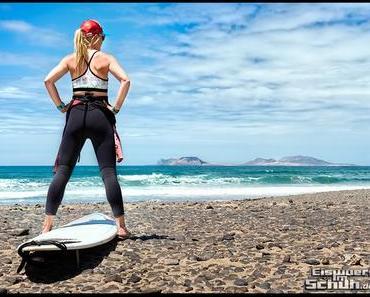 Surfgeschichten: Lanzarote II – Outtakes