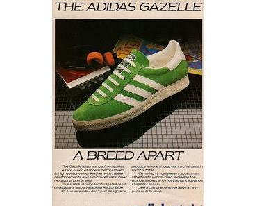 adidas Gazelle - der neue It-Sneaker