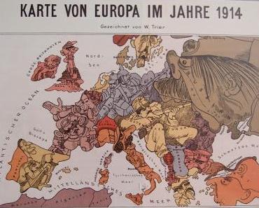 Polen will europäische Avantgarde beim Ausländerhass sein