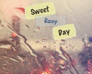 10 tolle Dinge an Regentagen