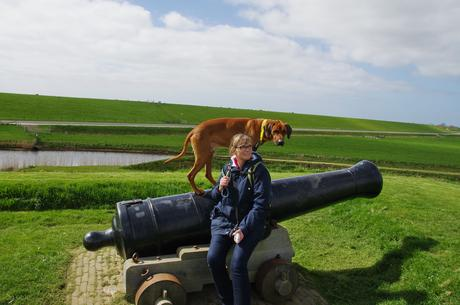 Texel - Wanderung VOC-Route TH 4