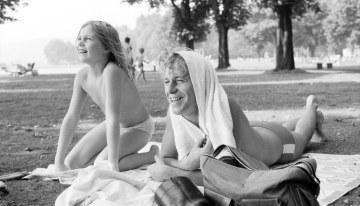 Wim Wenders – Die frühen Jahre Gewinnspiel