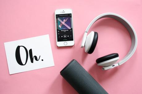 Music on! – My Favorite Playlist