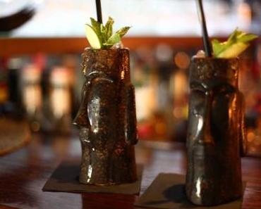Das Auroom in München: Meine perfekte Cocktailbar