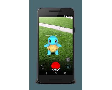 Pokemon Go: Ein Türöffner?