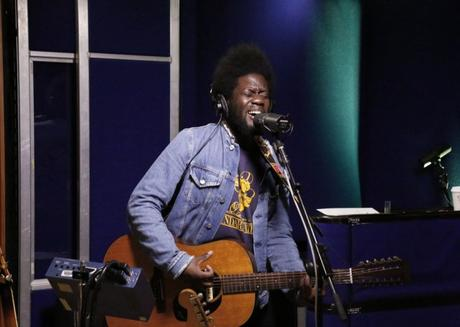 Michael Kiwanuka live @ KCRW (Konzertvideo) // happy releaseday 'Love & Hate'
