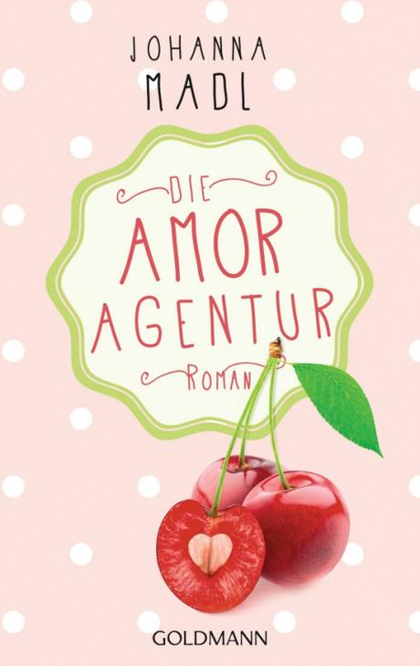 [Rezension] Die Amor-Agentur