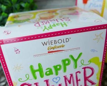 Schokolade im Sommer? Mit Wiebold Happy Summer kein Problem