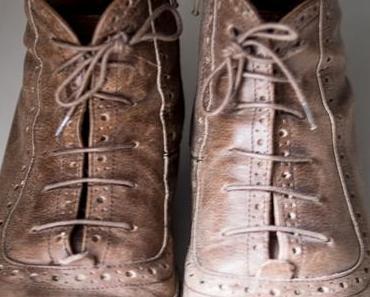 Leben | Schuhe. Schuhe? Schuhe!