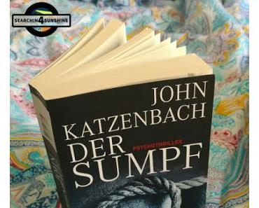 [Books] Der Sumpf von John Katzenbach