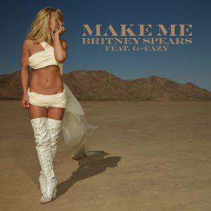 Britney Spears - Make Me, Quelle : Sony Music