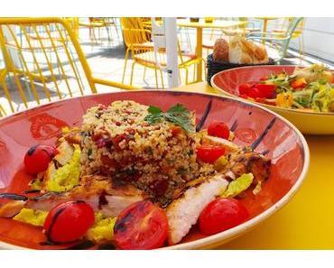 CLOUD 7 – Superfood, frische Drinks und Co. | Biancas Tasty Tour| Nr. 3