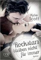 [Rezension] Kylie Scott Stage Dive Band