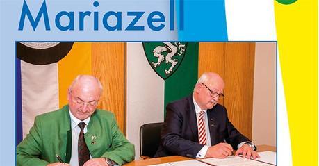 Gemeindezeitung Mariazell – Juli 2016
