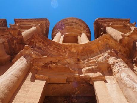 Jordan Petra UNESCO