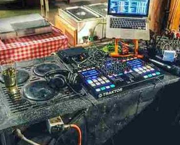 Koch und DJ