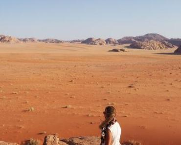 TRAVEL – WHY YOU SHOULD VISIT WADI RUM IN JORDAN.