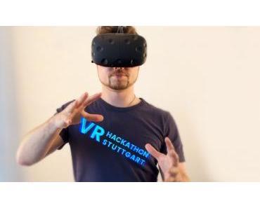 72 Stunden Virtual Reality: SAE Institute Stuttgart lädt zum 1. VR-Hackathon