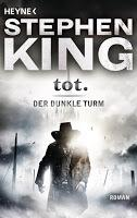 Rezension: Tot - Stephen King