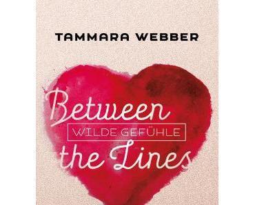 Wilde Gefühle, Tammara Webber