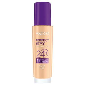 Review: Astor Perfect Stay 24H Foundation + Perfect Skin Primer