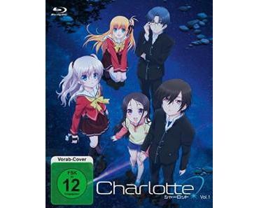 """""""Charlotte"""" – """"peppermint anime"""" gibt deutsche Synchronsprecher bekannt"""