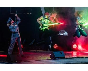 """Bezaubernde """"Nacht der Musicals"""" Bergwelle 2016 – Fotos"""