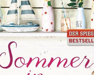 Rezension | Sommer in St. Ives von Anne Sanders